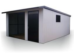 Garaże I Hale Blaszane Od Producenta Firma Solidstal